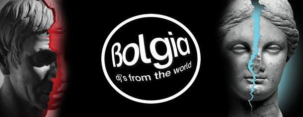 Discoteca Bolgia a Osio Sopra, Bergamo: dj's from the world