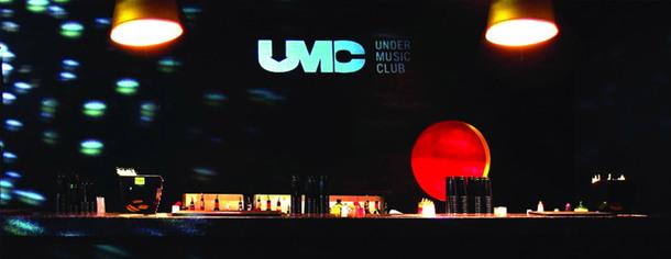 Under music club