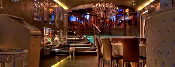 Piper Bar Restaurant a Verona