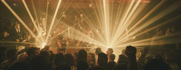 Discoteca Circus Beat Club a Brescia