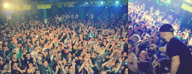 Discoteca Florida a Ghedi, Brescia