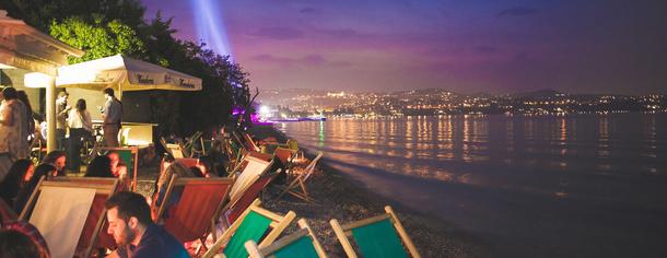 Madai Beach Bar, Lago di Garda