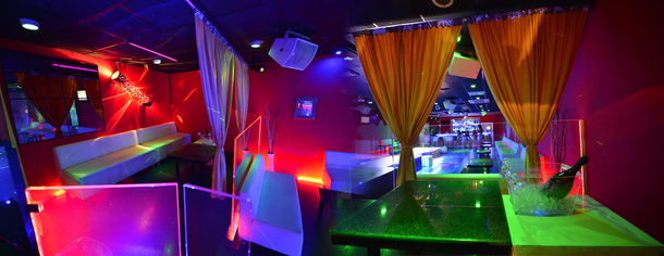 Discoteca Be Club a Lonato del Garda