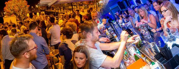 Punto Zero Cocktail Bar a Iseo