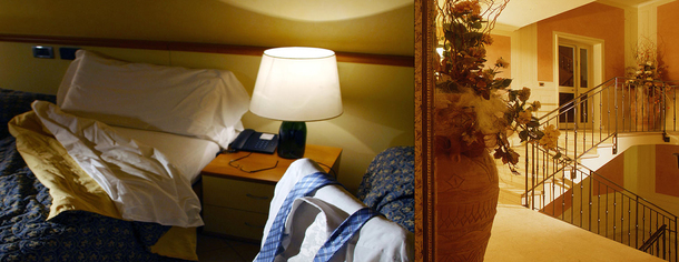 Sullivan, hotel e ristorante a Ponte San Marco
