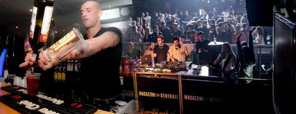 Magazzini Generali a Milano