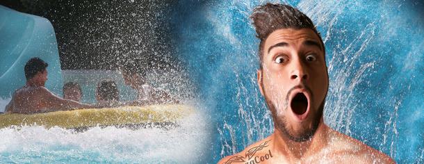 Aquafan a Riccione