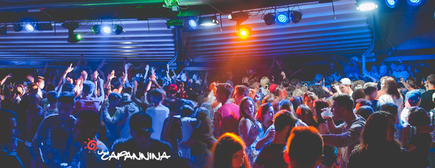 La Capannina, discoteca a Cremona