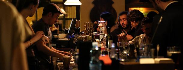 Dubliner's Irish Pub, birreria e pub in stile irlandese a Piacenza