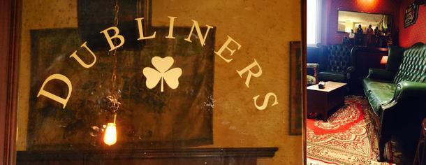 Dubliner's Irish Pub, birreria a Piacenza