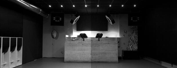 Veniceberg, discoteca con sonorità underground a Verona