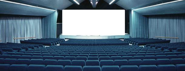 Cinema multisala Starplex di Timoline Corte Franca, Brescia