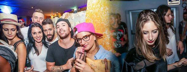 discoteca Il Muretto a Jesolo