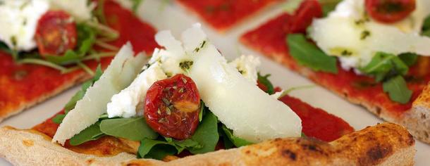 Pizzeria Capri a Jesolo