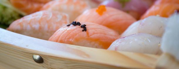 Pechino ristorante con sushi e bar a Jesolo, Venezia