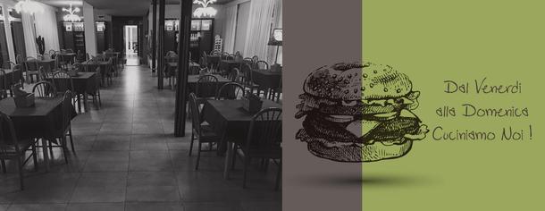 QuBe Hamburgheria, Birreria e Lounge Bar a Jesolo