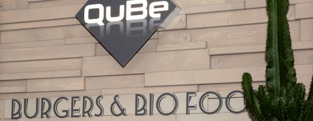 QuBe Hamburgheria, Birreria e Lounge Bar a Jesolo, Venezia