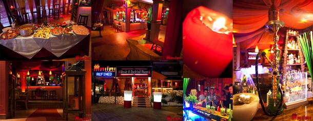 Maitai club a Jesolo, Venezia