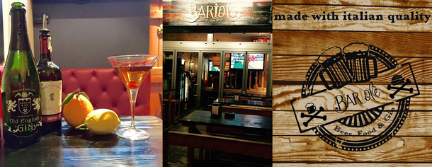 Bariolè, bar e pub a Jesolo, Venezia