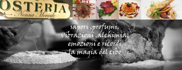L'Osteria Nonna Mercede a Brescia