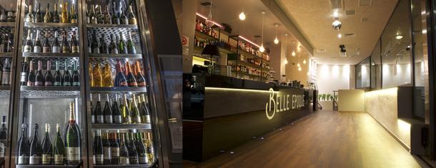 Belle Epoque Pizza Cocktail Cafè a Brescia, Piazza Arnaldo