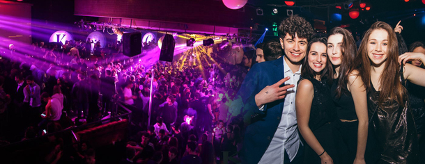 King Disco Club, discoteca a Castel San Giovanni, Piacenza