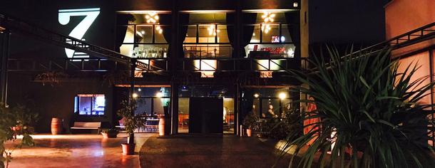 Sette - Club Restaurant, Brescia