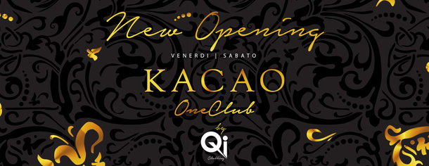 Kacao - One Club a Capriolo, Brescia