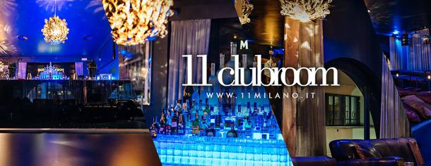Discoteca Eleven 11 ClubRoom a Milano