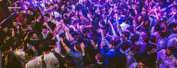 discoteca Dylan di Coccaglio, Brescia