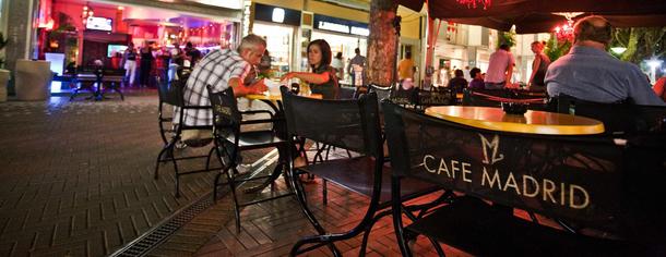 Cafè Madrid Bellaria Igea Marina
