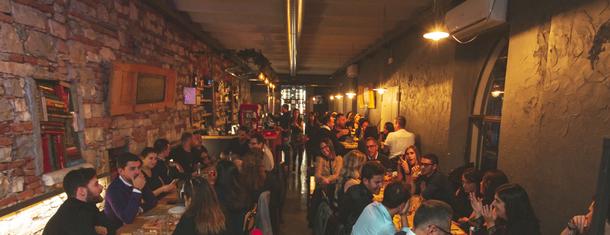 Devil Kiss - Urban Brew Pub a Brescia
