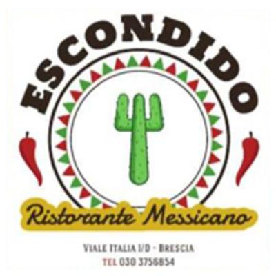 Escondido - Ristorante messicano