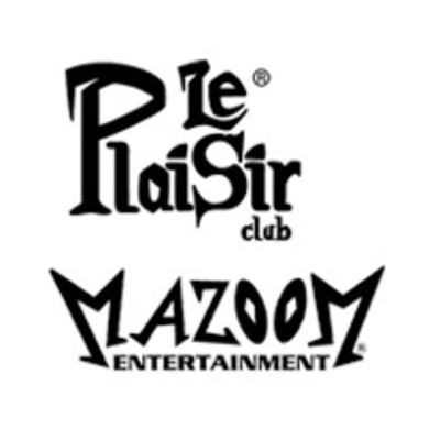 Mazoom Le Plaisir