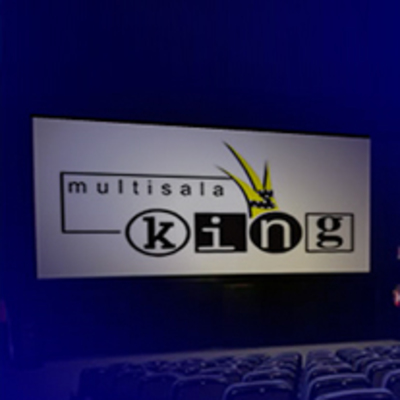 King cinema multisala
