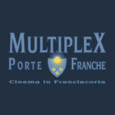 Multiplex cinema multisala