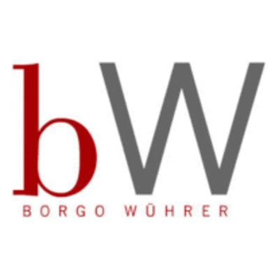 Locali del Borgo Wuhrer