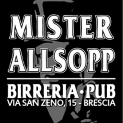 Mister Allsopp