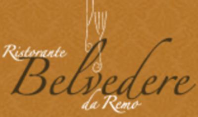 Belvedere da Remo