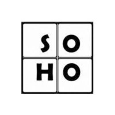 Soho style bar