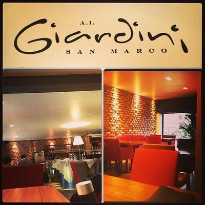 Aperitivi bergamo locali per aperitivo e happy hour - Giardini bergamo ...