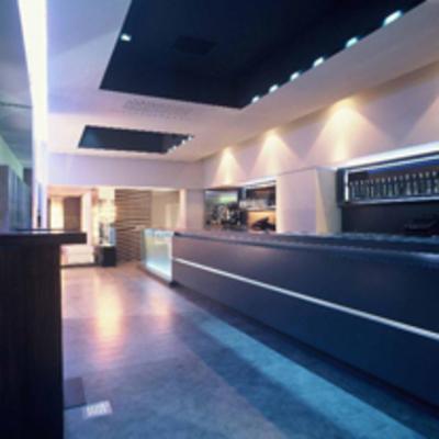 Grey Lounge Bar