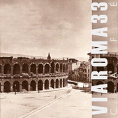Via Roma 33 Cafè