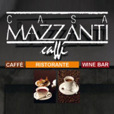 Casa Mazzanti Caffè, Ristorante & Wine Bar