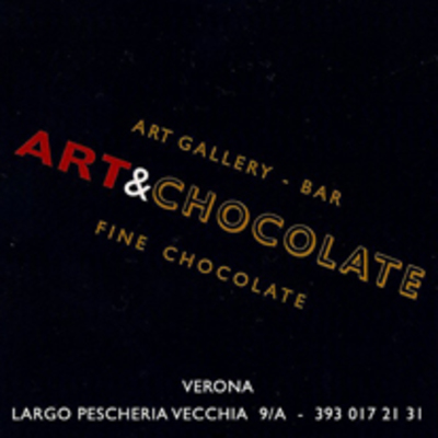 Art & Chocolate