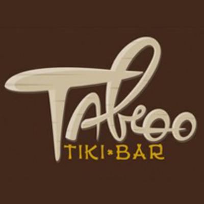 Taboo Tiki Bar