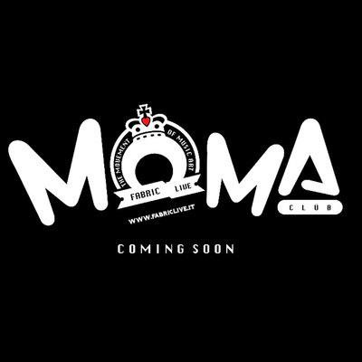 Moma Club