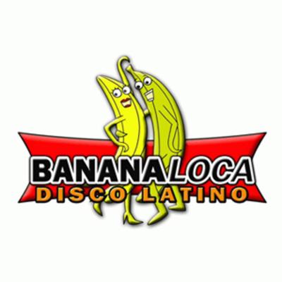 Banana Loca Disco Latino Americano