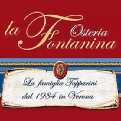 La Fontanina Osteria