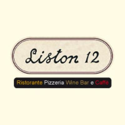 Liston 12 Cafè Ristorante